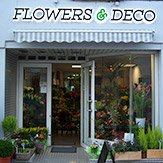 Site Flowers&Deco, artisan-fleuriste Dijon